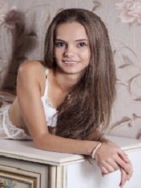 Escort Julia in Gdynia