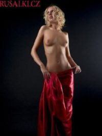 Escort Allegriya in Herning