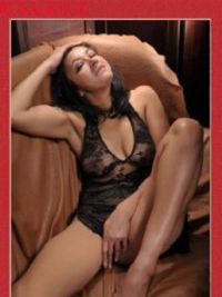 Escort Antonina in Al Fujayrah