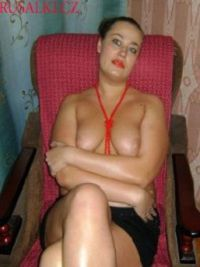 Prostitute Margherita in Kampong Thum
