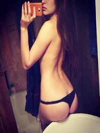 Escort Maura in Rehovot