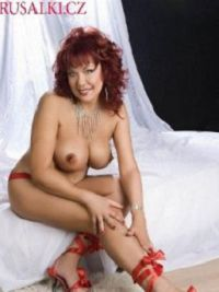 Escort Corneli in Vienna