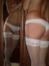 Escort Elena in Jaque