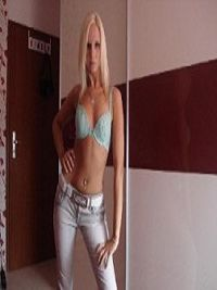 Escort Tiffany in Lovec
