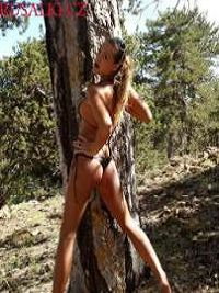 Girl Renata in Slave