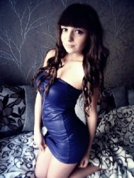 Escort Nina in Bahrain