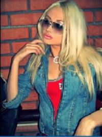 Escort Nina in Grevenmacher